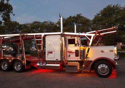 dusk-white-truck
